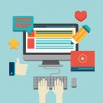 كتابة محتوى مفيد