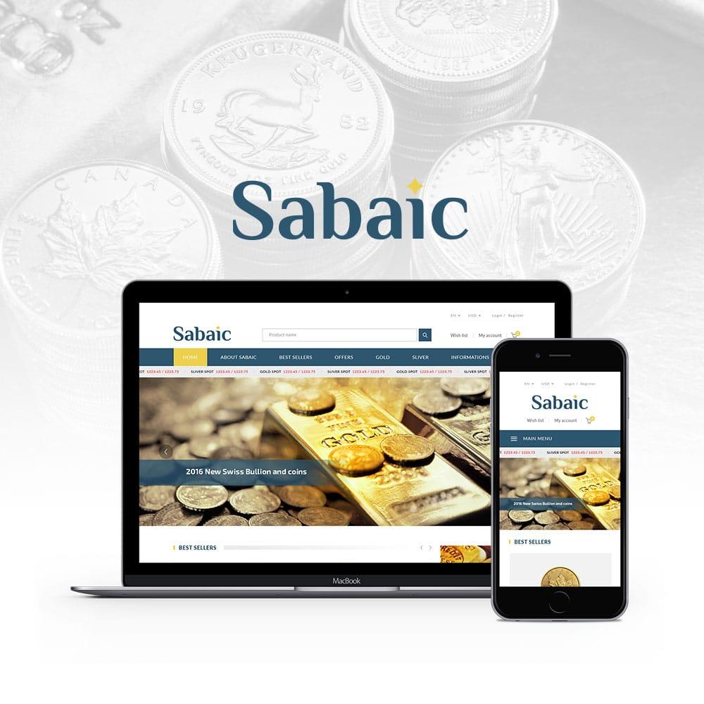 Sabaic