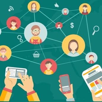 كيف تستخدم قنوات التواصل الاجتماعي لتسويق موقعك بطريقة أفضل؟