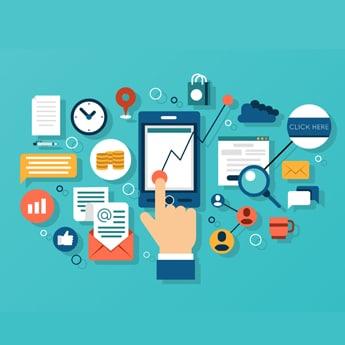 ۸ طرق لتطبيق التسويق الرقمي بأقل ميزانية داخل شركتك الناشئة