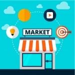 التسويق للموقع بالموشن جرافيك